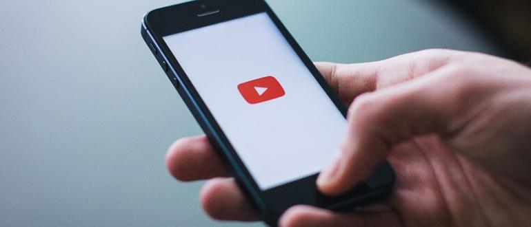 スマホからもできるYouTubeの収益化申請方法